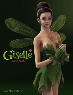 Giselle 6 Starter Bundle