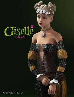 Giselle 6 Pro Bundle