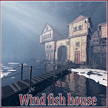 Wind fish house