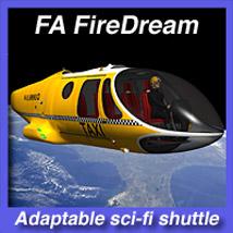 FA FireDream