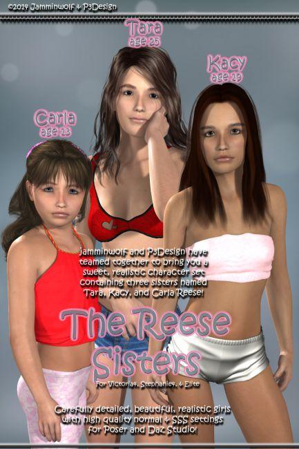 Reese Sisters