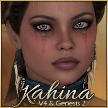 SASE Kahina for V4 and Genesis 2
