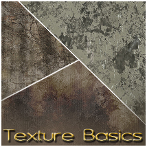 MR-Texture Basics-Grunge