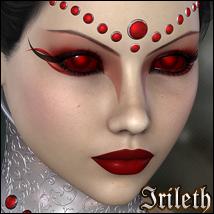 FRP3D Irileth