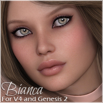 SASE Bianca for V4 and Genesis 2