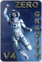 Zero-Gravity for Victoria 4