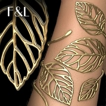 LeafLife Jewels