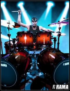 Rama Drums