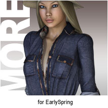 MORE Textures & Styles for EarlySpring