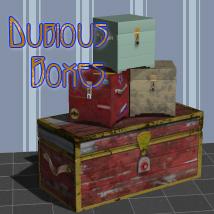 Dubious Boxes & Trunks