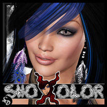 ShoXoloR for London Hair