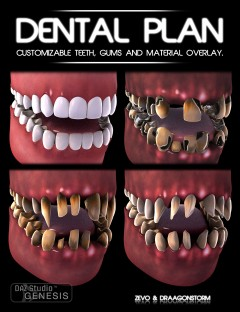 Dental Plan for Genesis
