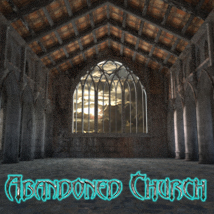 AJ_Abandoned_Church