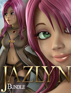 Jazlyn for Genesis Bundle