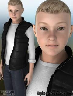 Hayden for Young Teen