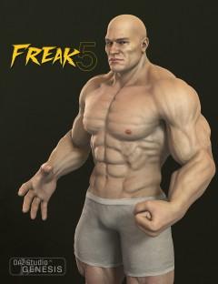 Freak 5