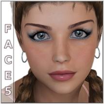 AM: Faces 5 - Merchant Resource