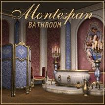 Montespan Bathroom
