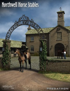 Northwell Horse Stables