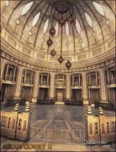 Aslan Court 2