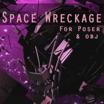 SpaceWreckage