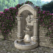 Fountain of Serenity