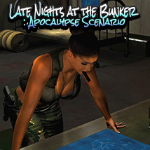 i13 Late Nights at the Bunker