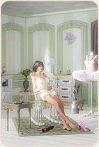 French Style Shabby Chic Vol01