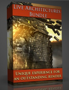 Live Architectures Bundle