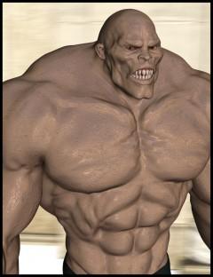 Behemoth Skins