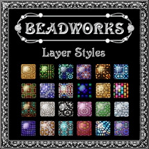 BEADWORKS Layer Styles