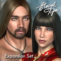 Eternal Kyra - ExpansionSet
