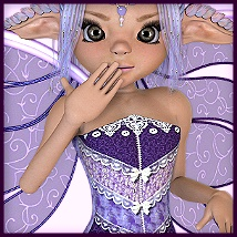 AM: Lovely- 8 Sets for ICEFAIRY by 3DTM