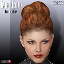 Lua UpDo TINT