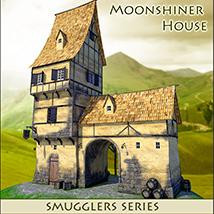 Moonshiner House