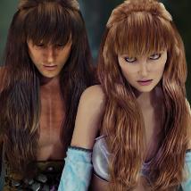 SAV Lucia Hair