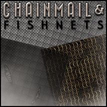 MR: Chainmail & Fishnets