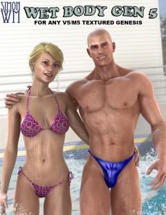 Wet Body Gen 5