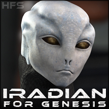 HFS Races: Iradian
