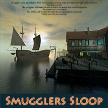 Smugglers Sloop