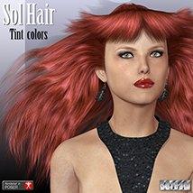 Sol Hair TINT