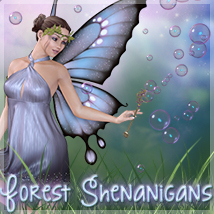 Forest Shenanigans