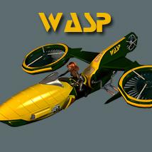 AJ WASP