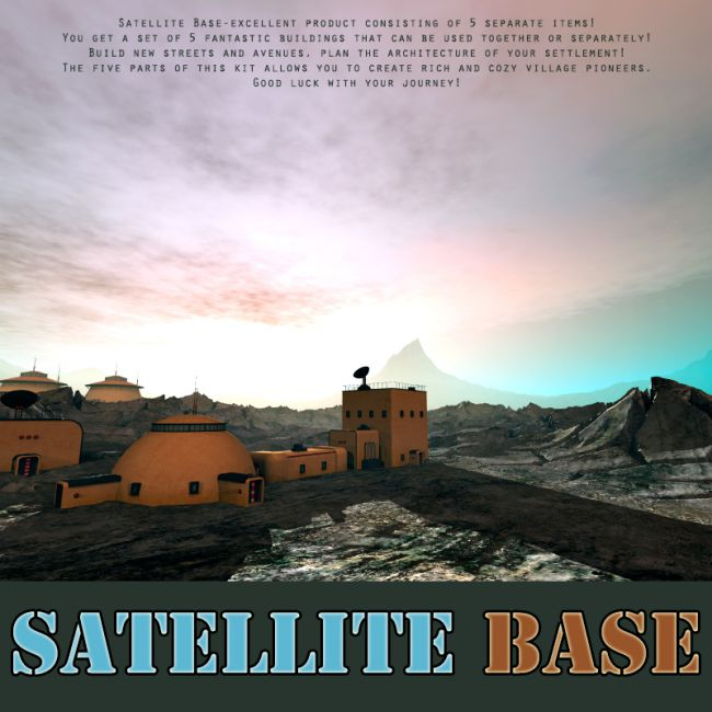 Satellite Base
