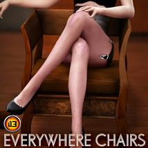 i13 Everywhere Chairs
