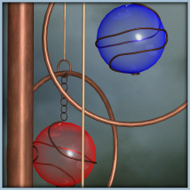 Wind Chimes Collection