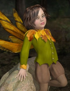 Fairy Boy for K4