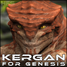 HFS Races: Kergan