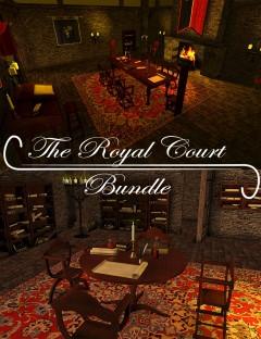 Royal Court Bundle
