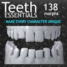 Exnem Teeth Essentials